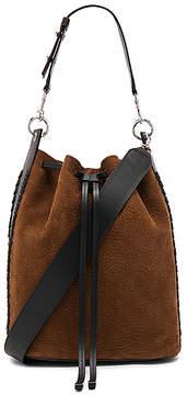 AllSaints Ray Bucket Bag