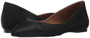 French Sole Peppy Women's Flat Shoes