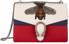 Gucci Dionysus Embellished Bee Shoulder Bag - MULTI - STYLE