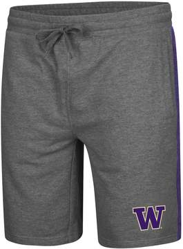 Colosseum Men's Washington Huskies Sledge II Terry Shorts