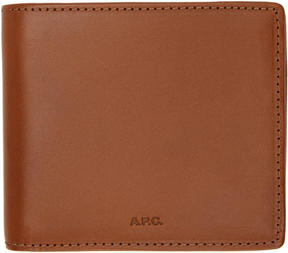 A.P.C. Tan Aly Wallet