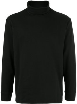 EN ROUTE roll neck sweatshirt