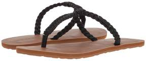 Volcom Fishtail Sandals Women's Sandals
