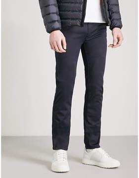 HUGO Skinny slim-fit jeans