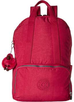 Kipling Pippin Backpack Backpack Bags - VIBRANT PINK - STYLE
