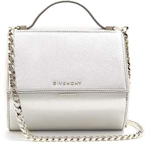Givenchy Pandora Box small leather cross-body bag