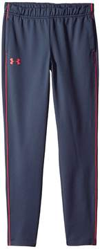 Under Armour Kids Track Pants Girl's Casual Pants