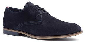 Tommy Hilfiger Final Sale-Suede Dress Shoe