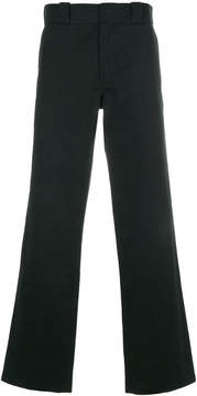 Gosha Rubchinskiy relaxed fit trousers