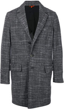 Barena tailored fitted coat