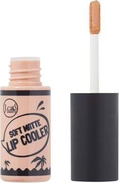 J.Cat Beauty Soft Matte Lip Cooler - Vanilla Tea Punch