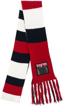 Tommy Hilfiger Gigi Hadid knit scarf