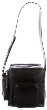 Bally Gloss 20 Leather Bag