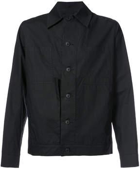 Craig Green chest pocket shirt jacket