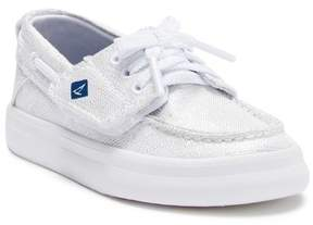 Sperry Crest Resort Rope Sneaker (Toddler & Little Kid)