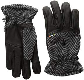 Smartwool Stagecoach Glove Cycling Gloves
