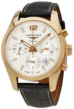 Longines Conquest Classic Automatic Men's Chronograph Watch