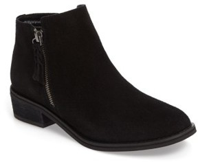 Blondo Women's Liam Waterproof Bootie