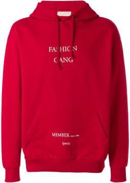 Ih Nom Uh Nit Fashion Gang hoodie