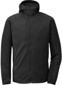 Outdoor Research Radiant Hybrid Hooded Top
