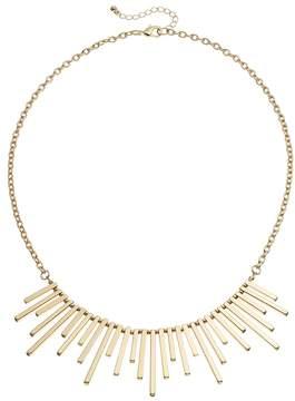 Apt. 9 Stick Bib Necklace