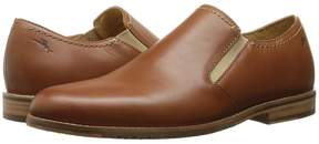 Tommy Bahama Falkner Double Gore Men's Slip-on Dress Shoes