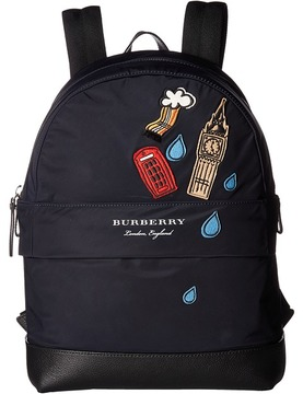 Burberry Slim Backpack Backpack Bags