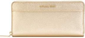 MICHAEL Michael Kors Mercer Leather Wallet