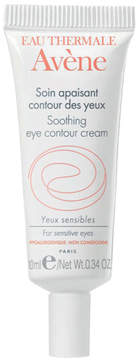 Eau Thermale Avene Soothing Eye Contour Cream by .34oz Cream)
