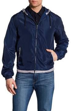 Sovereign Code Fresh Hooded Jacket