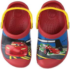 Crocs McQueen & Francesco Clog (Toddler/Little Kid)