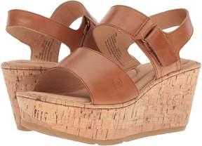 Børn Mae Women's Wedge Shoes