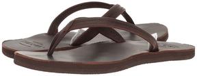 Sebago Tides Flip Flop Women's Shoes