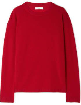Equipment Bryce Cashmere Sweater - Red