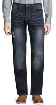 Buffalo David Bitton Evan-X Basic Slim-Fit Jeans