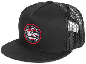Quiksilver Men's Masthead Trucker Hat