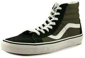Vans Unisex SK8-Hi Reissue Sneaker Duffel Bag/Burnt Olive Size 11 M US Men
