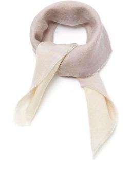 The Elder Statesman M'O Exclusive Pashmina Handkerchief