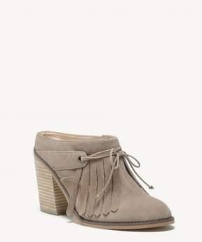 Sole Society Wilshire Mule Shoetie