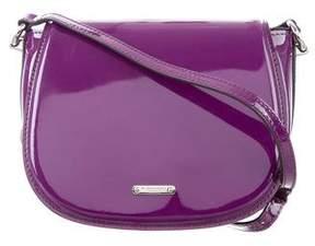 Burberry Leigh Saddle Bag
