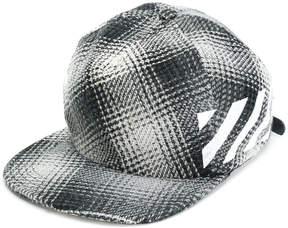 Off-White diagonals cap
