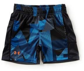 Under Armour Little Boys 2T-7 Alpha Stunt Shorts
