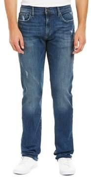 Joe's Jeans The Brixton Vinny Straight Leg.