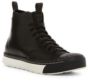 Converse Jack Purcell S-Series Hi-Top Sneaker (Men)
