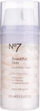 No7 Beautiful Skin Hydration Mask