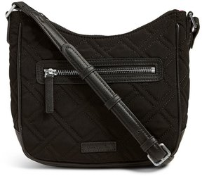 Vera Bradley Vivian Mini Quilted Cross-Body Bag - CLASSIC BLACK - STYLE