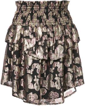Alice McCall Soundgarden skirt
