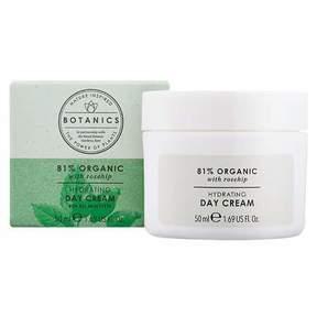 Botanics Organic Day Cream