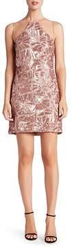 Dress the Population Rachel Sequin Dress