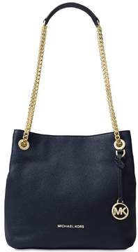 Michael Kors MICHAEL Jet Set Chain Strap Medium Shoulder Bag - ADMIRAL - STYLE